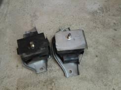 Подушка двигателя. Subaru Forester, SF5