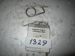Муфта сцепления. МАЗ 53366