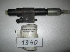 Инжектор. МАЗ 53366