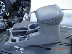 Бардачок меж сидушками Suzuki Escudo TL52W. Suzuki Escudo, TL52W Двигатель J20A