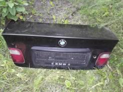 Крышка багажника. BMW 3-Series, E46/3, E46/2, E46/4, E46 Двигатели: M43T, M43