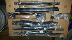 Консоль панели приборов. BMW 3-Series