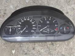 Панель приборов. BMW 3-Series, E46/2, E46/2C, E46/3, E46/4, E46/5, E46 Двигатели: M43T, M43B19, M43