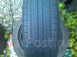 Недорогое колесо Bridgestone с диском на запаску 175/70/13. x13 4x100.00