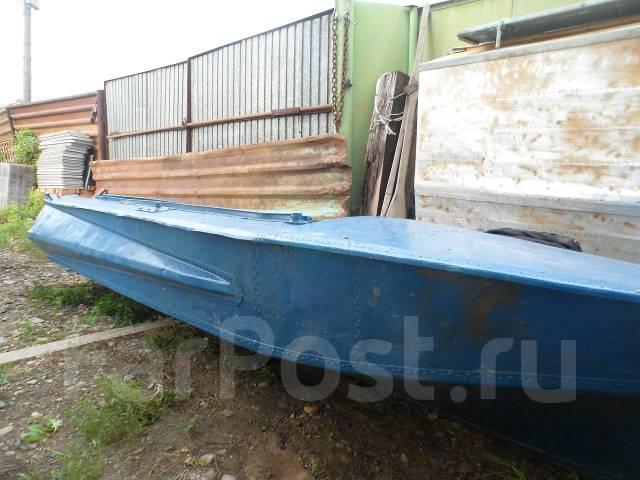 лодка прогресс продажа хабаровск