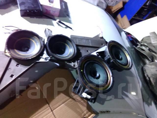 Комплект стандартных динамиков Toyota Celica / Curren ST20