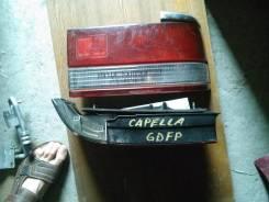 Стоп-сигнал. Mazda Capella, GFEP
