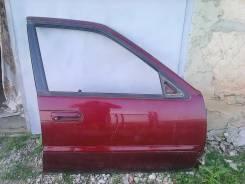 Дверь боковая. Nissan Maxima, J30
