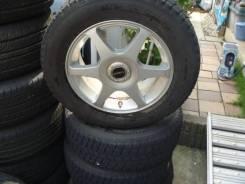 Комплект колес Voxy (#139). x15 5x100.00, 5x114.30 ET48
