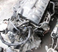 Продам двигатель на Toyota Allion NZT240 1NZ-FE