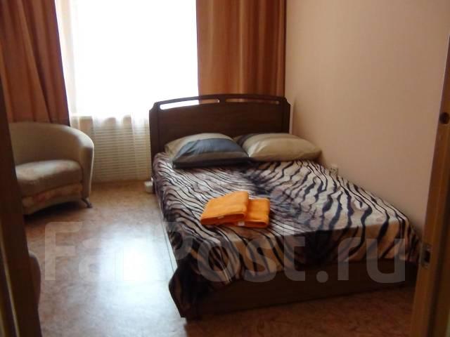 Гостиница в самом центре Луговой.