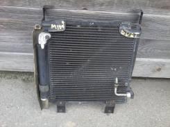 Радиатор кондиционера. Toyota Duet, M100A Двигатель EJVE
