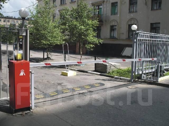 Рольставни, секционные ворота, шлагбаумы: установка и ремонт