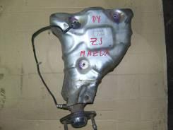 Коллектор выпускной. Mazda Demio, DY5R, DY3R, DY5W, DY3W, DY Двигатели: ZJVE, ZJVEM, ZJ