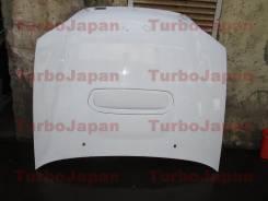 Капот. Subaru Legacy B4