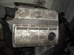 Крышка головки блока цилиндров. Lexus: ES300, RX300, RX330, RX350, ES330 Двигатель 1MZFE