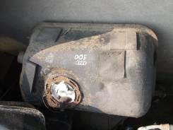 Бак топливный. Audi 100