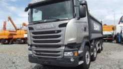Scania. Продается грузовой самосвал R480, 12 742 куб. см., 25 500 кг.