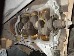 Сальник двигателя. Nissan X-Trail, NT30 Двигатель QR20DE