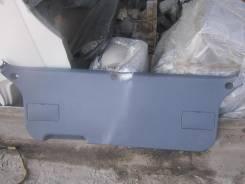 Обшивка крышки багажника. Toyota Ipsum, SXM10, SXM10G