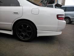Клык бампера. Toyota Chaser, JZX90