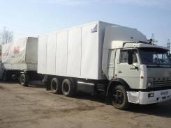 Камаз 53212. Камаз, 10 850 куб. см., 10 000 кг.