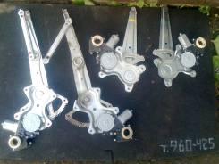 Стеклоподъемный механизм. Toyota Corolla Toyota Corolla Fielder, 141
