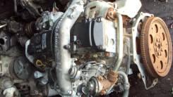 Двигатель 1KZ-FE
