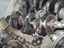 Сальник двигателя. Toyota Funcargo, NCP20 Двигатель 2NZFE