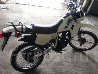 Honda MTX 50. 50куб. см., исправен, без птс, без пробега