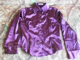 Блузки. 40-48