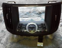 Кнопка стеклоподъемника. Nissan Skyline, 36