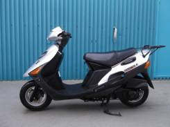 Suzuki Vecstar. 150 куб. см., исправен, птс, без пробега