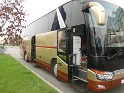 King Long. Продаю новый автобус Кing Long, 8 900 куб. см., 52 места
