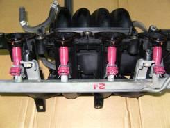 Инжектор. Mazda Demio, DY5R, DY3R, DY5W, DY3W, DY Двигатели: ZJVE, ZJVEM, ZJ