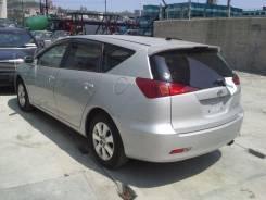 Toyota Caldina. AZT241W, 1AZFSE