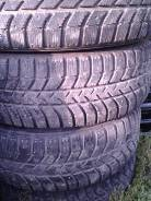 Bridgestone Ice Cruiser 5000. Зимние, без шипов, износ: 20%, 4 шт