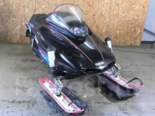 Yamaha V-Max 600. исправен, есть птс, без пробега