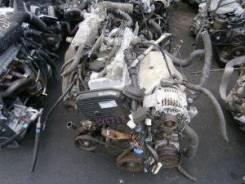 Двигатель Toyota GAIA SXM10 2000 3S-FE