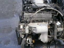 Двигатель Toyota Ipsum SXM10 1996 3S-FE