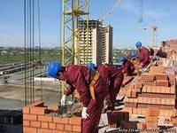 Бригада каменьщиков ищет работу