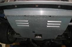 Защита днища кузова. Subaru Legacy B4, BE5 Subaru Legacy, BL, BE5, BH5