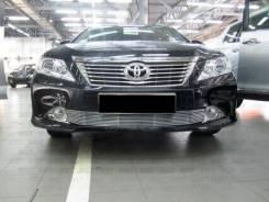 Решетка бамперная. Toyota Camry, ASV50, AVV50, GSV50. Под заказ