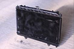 Радиатор охлаждения двигателя. Nissan Silvia, S14 Двигатель SR20DET. Под заказ