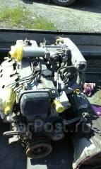 Двигатель в сборе. Toyota Cresta, GX100 Двигатель 1GFE. Под заказ