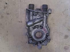 Насос масляный. Subaru Impreza Двигатель EJ15