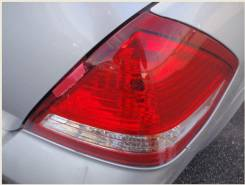 Стоп-сигнал. Nissan Tiida Latio, SC11