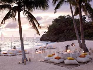 Филиппины. Боракай. Пляжный отдых. Боракай! Белоснежные пляжи Филиппин ждут вас!