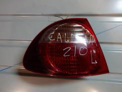 Стоп-сигнал. Toyota Caldina, ST210