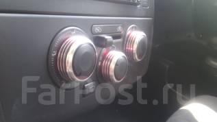 Блок управления климат-контролем. Nissan Tiida Latio Nissan NV200 Nissan March